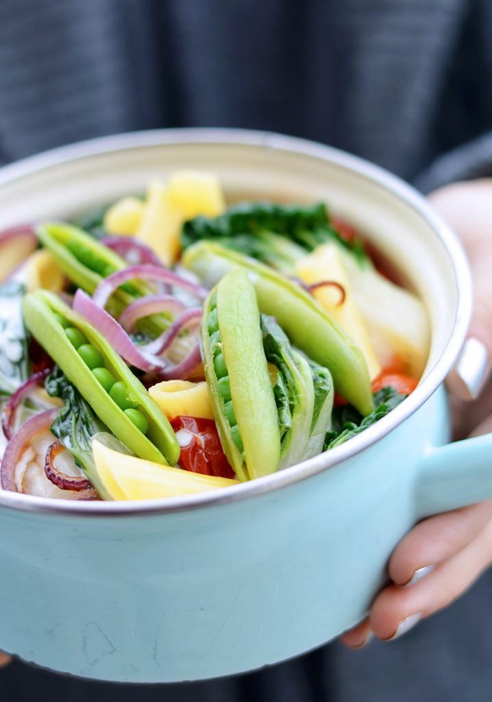 Asiatische Pasta Salat Rezepte